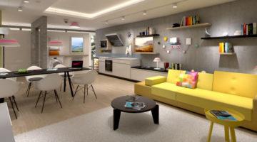 Smart Home zum Austoben