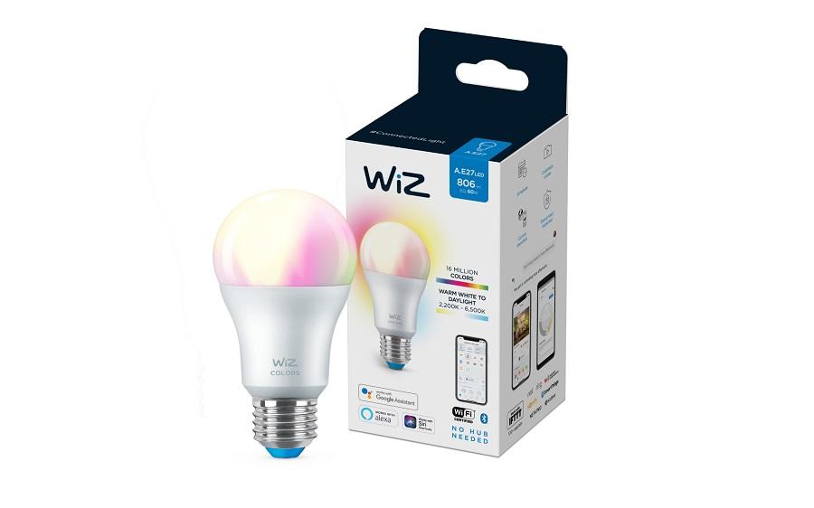 3_8718699787059 - Wi-Fi BLE 60W A60 E27 RGB (1)
