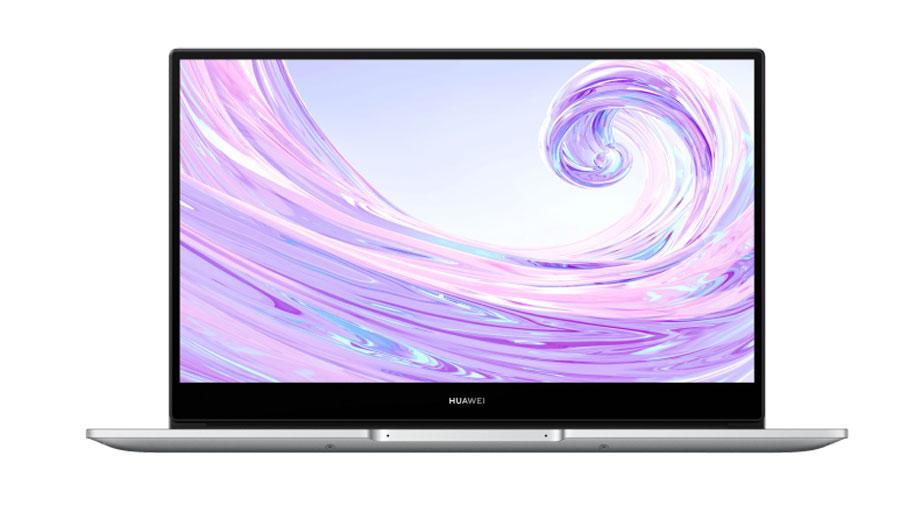 HUAWEI-MateBook-D-14