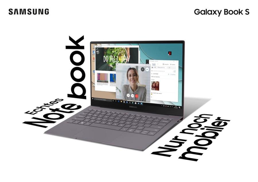 Günstig mit o2: Samsung-Fans feiern dieses Angebot zum neuen Galaxy Book