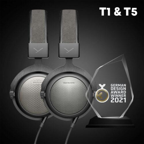 T1 und T5