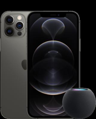 iPhone 12 Pro + HomePod mini mit 40 GB