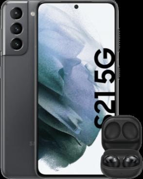 S21 + Buds Pro + 40 GB-Tarif