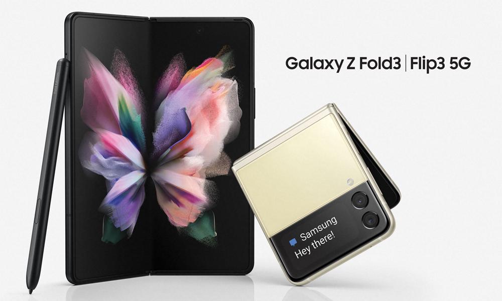 200 Euro Tauschprämie bei o2: Samsungs Falter günstig gelandet