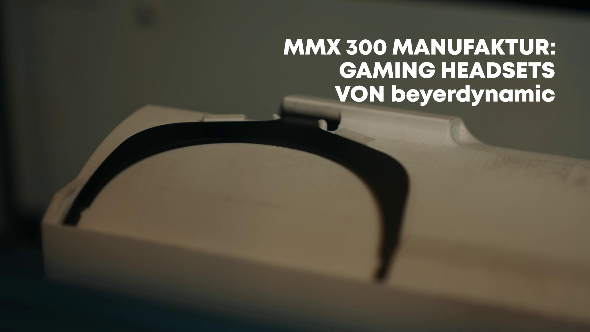Beyerdynamic setzt euch deutsche Handarbeit auf die Ohren