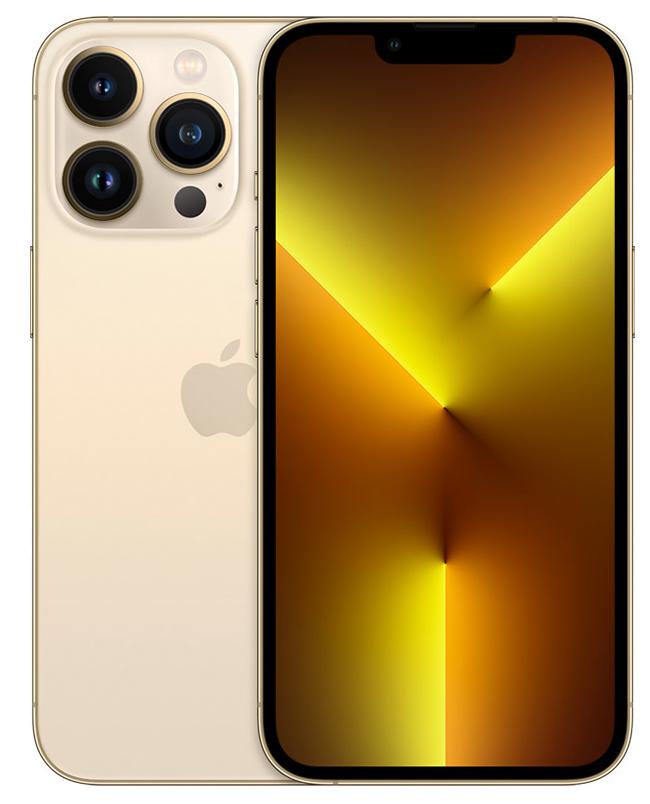 Mini, Normal, Pro, Pro Max: Welcher iPhone 13-Typ bist du?