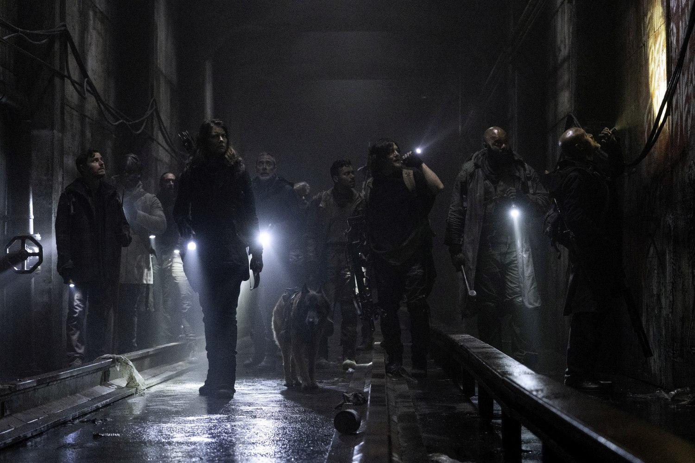 "Staffel 11: ""The Walking Dead""-Finale exklusiv auf Disney+"