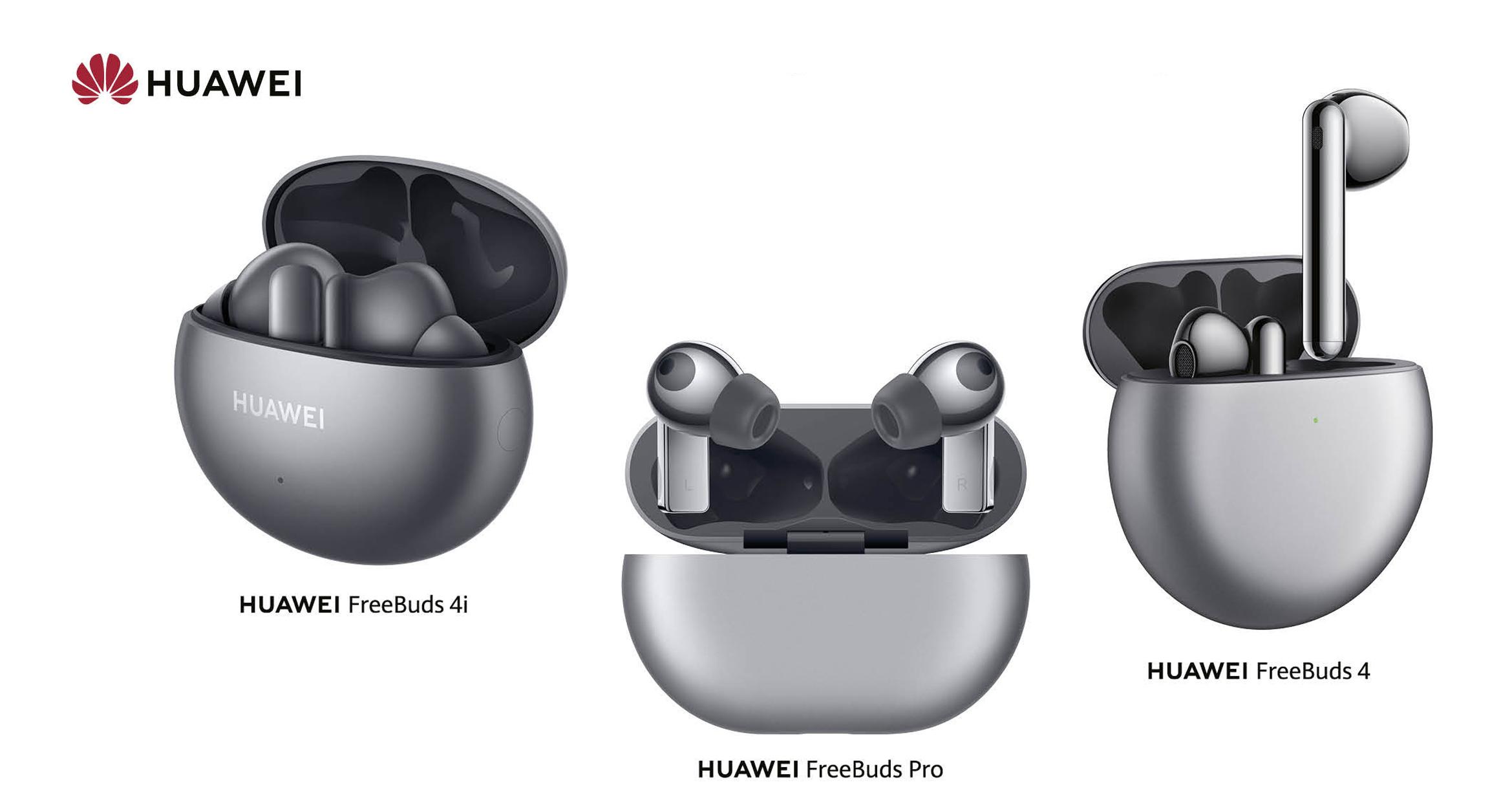Neue Testergebnisse: Das sind die besten HUAWEI FreeBuds